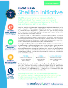 Shellfish Initiative_Executive Summary_FINAL_Page_1